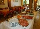 Buffet Antipasti Foto - Capodanno Hotel Garden Tabiano Terme