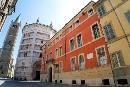 Parma Capodanno Foto - Capodanno Hotel Palazzo dalla Rosa Prati Parma centro