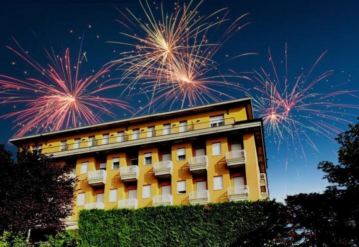 Capodanno Hotel Garden Tabiano Terme