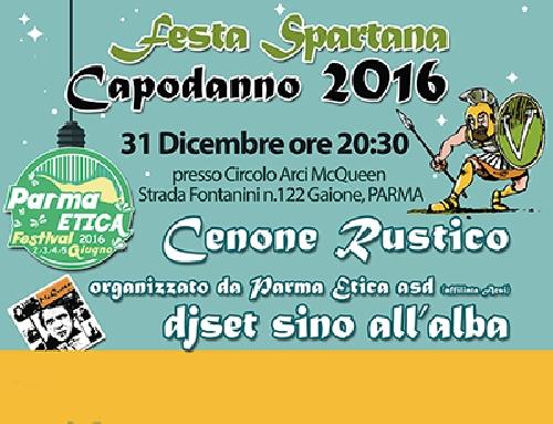 Capodanno Cenone Bio Etico Parma Foto