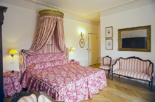 Capodanno Hotel Palazzo dalla Rosa Prati Parma centro Foto