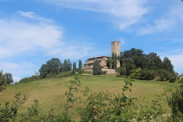 Capodanno Affitto Sale Castello Salso Maggiore Terme Foto