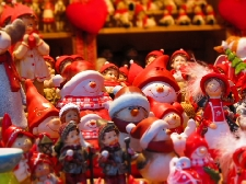 Mercatini di Natale a Parma e provincia Foto