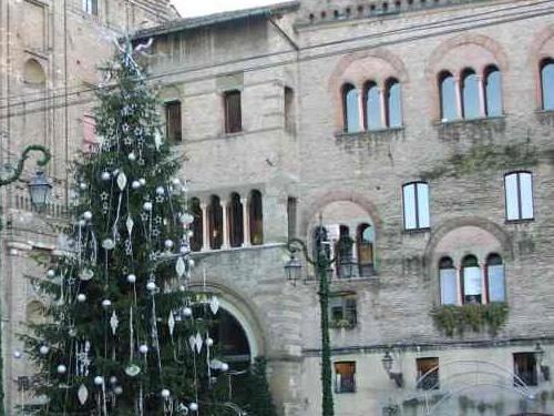 vacanze di natale e befana a Parma