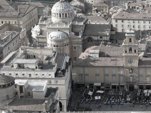 Storia di Parma