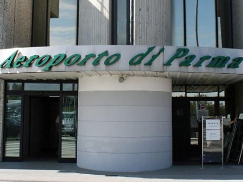 Aereoporto di Parma Giuseppe Verdi